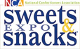 2018 Sweets & Snacks Expo logo